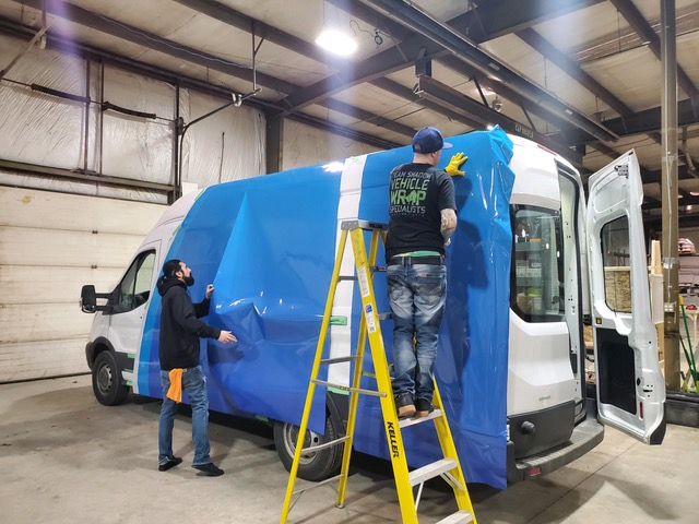 Vehicle Refurbishing - Breathe new life into your Buses, RVs, Trucks & Specialty Vehicles
